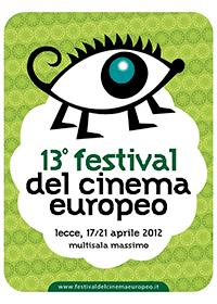 13 Festival del cinema europeo 2012